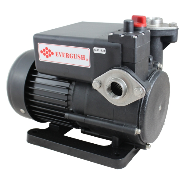 AEVF Auto Flow-controlled pump
