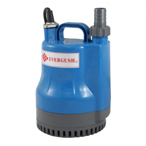 EFD100 Portable Submersible Pump